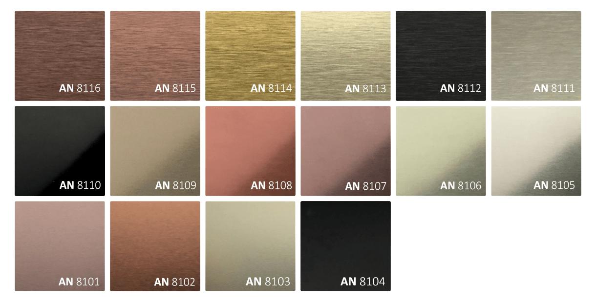Anodizing - Universal AR