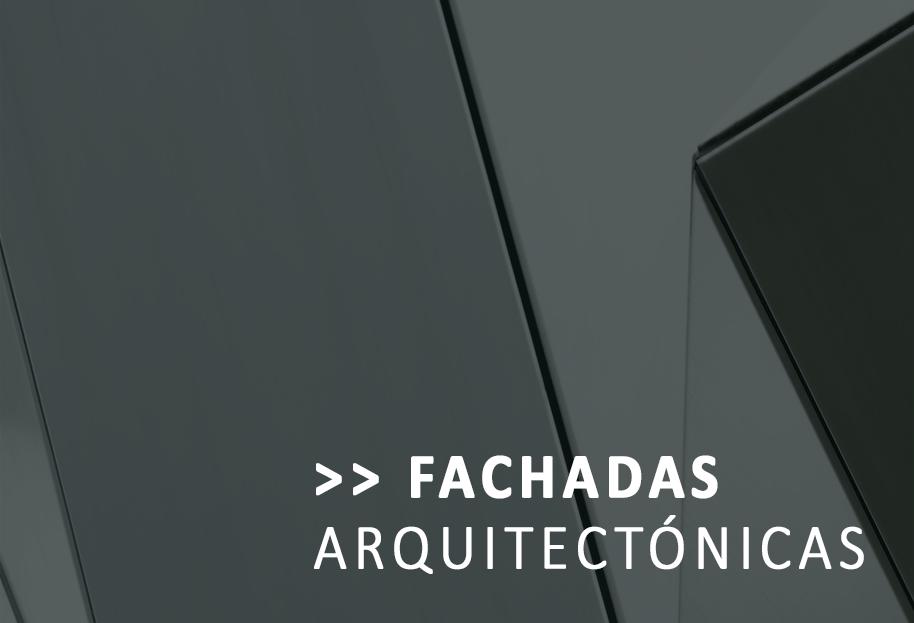 Fachadas arquitectónicas - Universal AR
