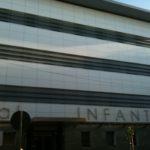 Hospital Infanta Luisa - Sevilla Universal AR Bildex